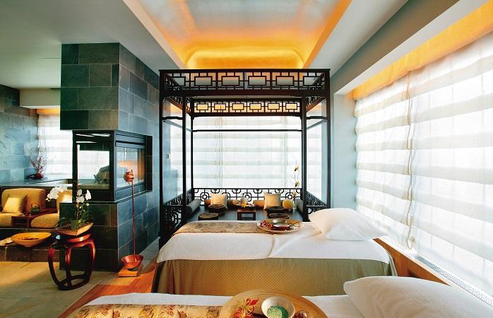 Mandarin Oriental New York - Luxury Spa Suite