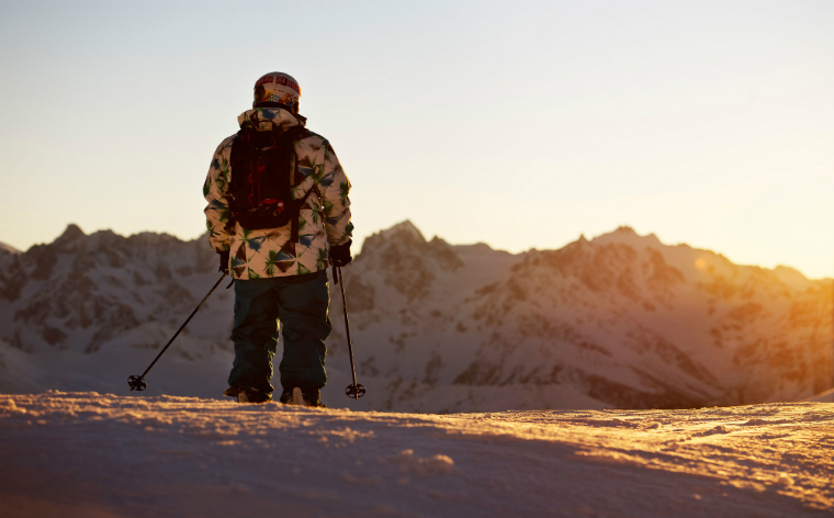 The best ski resorts for beginners in France