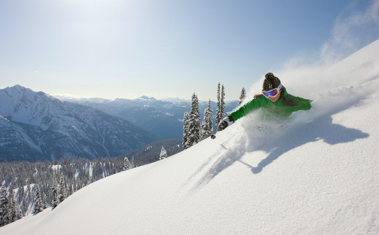 The Top 10 Ski Resorts for Thrill Seekers