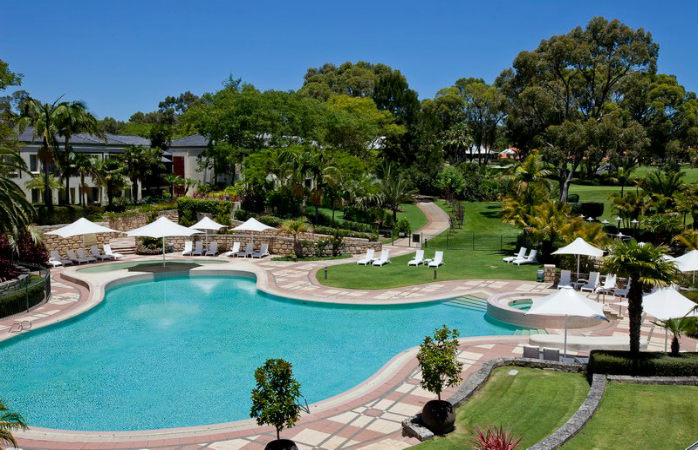 romantic getaways perth - joondalup