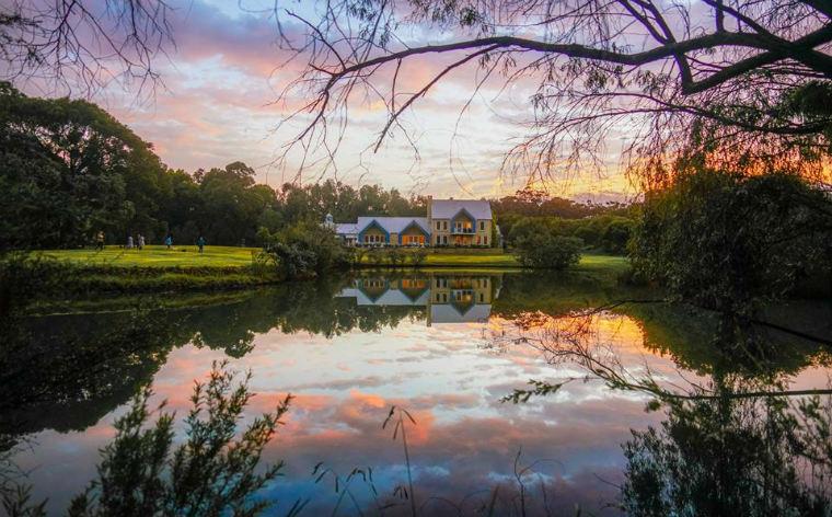 Top 10 Romantic Getaways – Perth