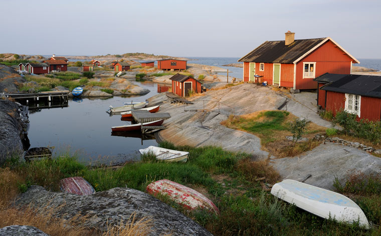 From shore to shore: a 10-day scenic road trip through Sweden