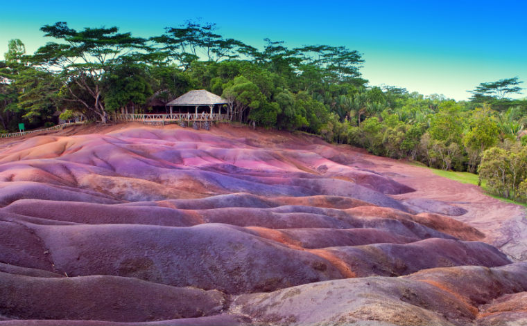 Mauritius – Points of Interest & Tourist Attractions
