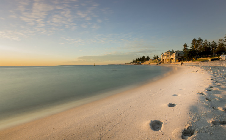Best Beaches in Perth – Sand and the City