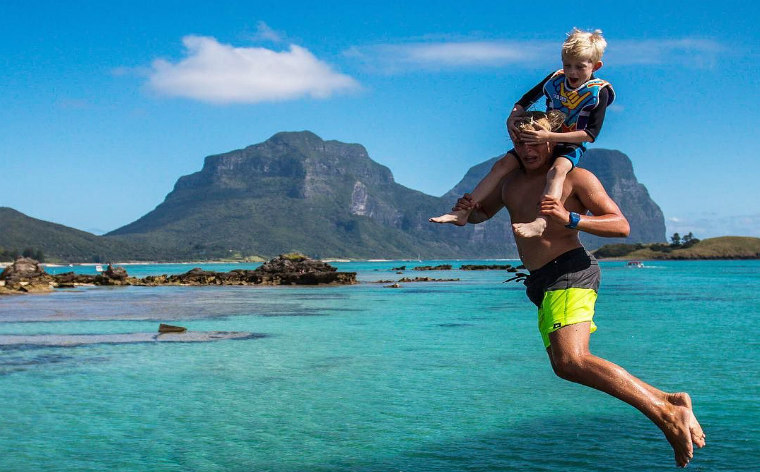 Family Holiday Destinations: Summer