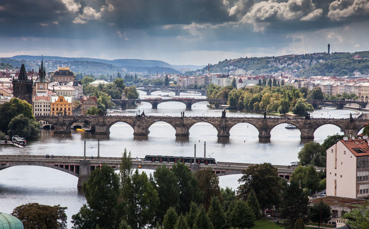 The best of Central Europe: a 12-day jaunt from Vienna to Prague