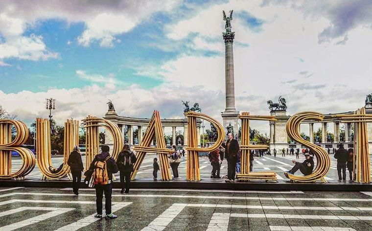 An imperial city break: 3 days in postcard-pretty Budapest