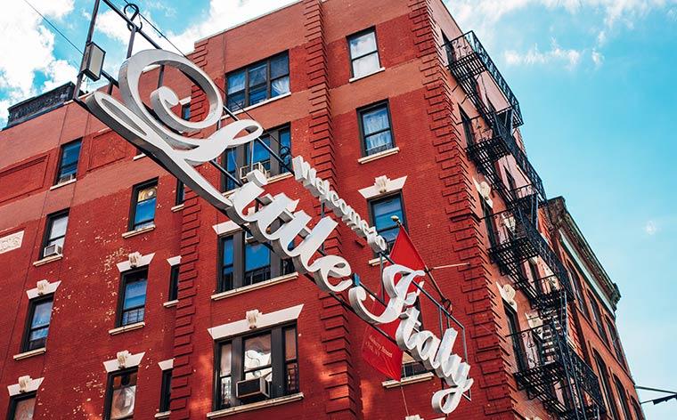 Taste the world: a culinary tour of New York City's neighbourhoods