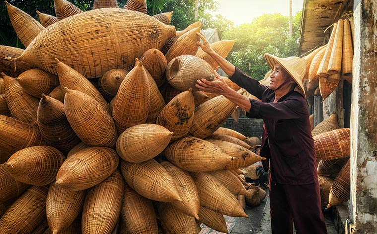 Keeping a finger on the pulse: 12 days in vibrant Vietnam