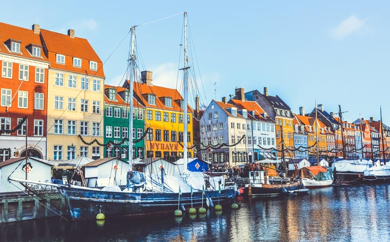 What to do in Copenhagen for free!