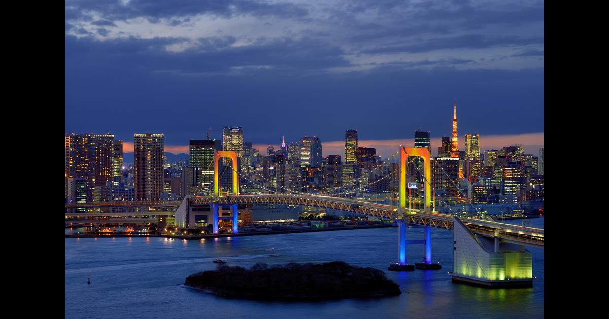 Find Cheap Flights from Canberra to Tokyo starting at $673 ...